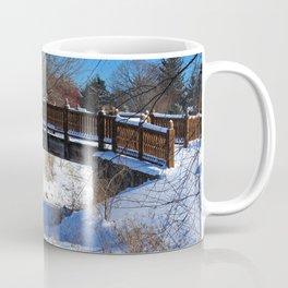 Timeless Tryst Coffee Mug