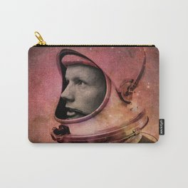 Neil. Carry-All Pouch