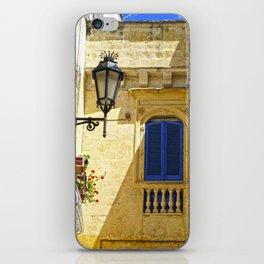 Lecce iPhone Skin