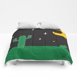 Noite do Sertão Comforters