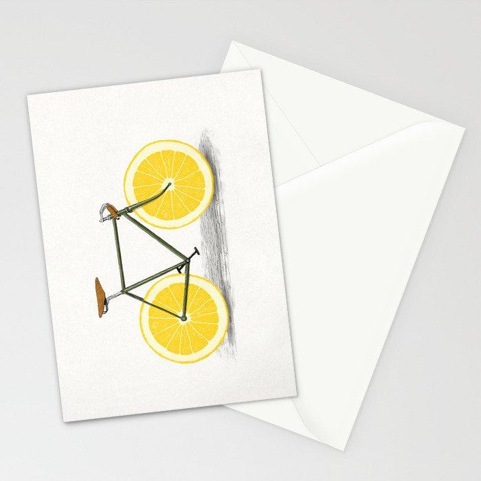 Zest Stationery Cards