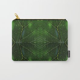 Tree Leaf - 001 Carry-All Pouch