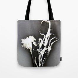 Ghost Lumen Alternative Photography Tote Bag