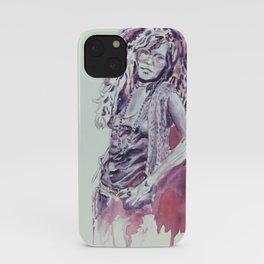 Piece of my Hart iPhone Case