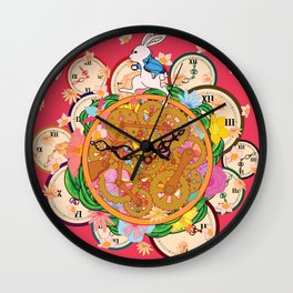 Running with time Wall Clock