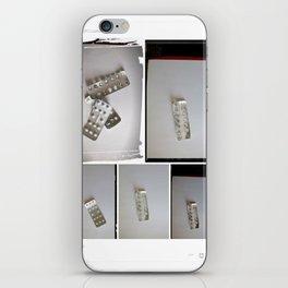 M.D.R. iPhone Skin