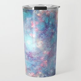 Abstract Galaxies 2 Travel Mug