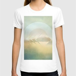 Travelling T-shirt