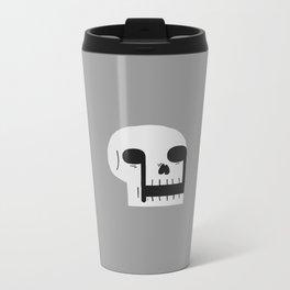 Somber Melody Metal Travel Mug