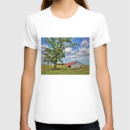 Richmond Farm T-shirt