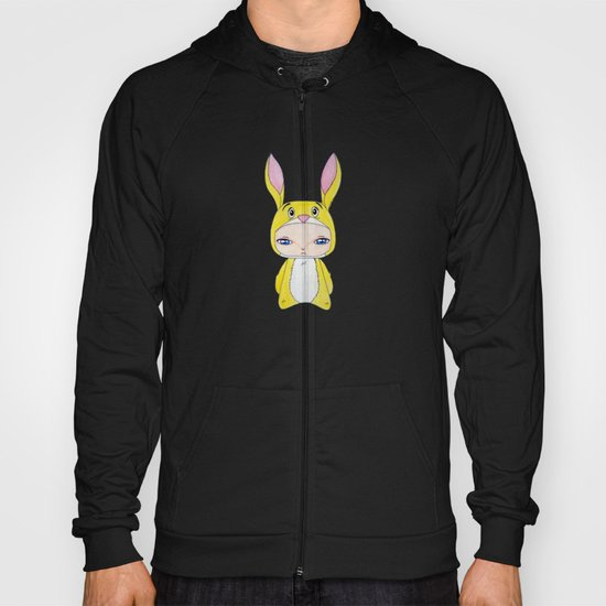 A Boy - Rabbit (coco lapin) Hoody