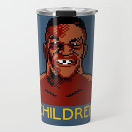 I'll Eat Your Children Travel Mug
