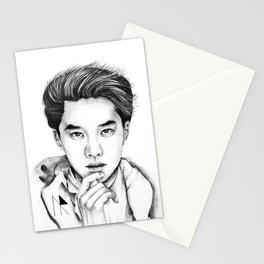 D.O: gaze Stationery Cards