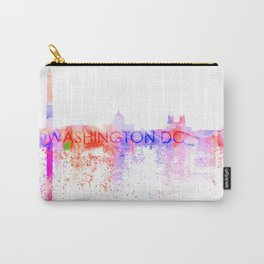 Love Washington Carry-All Pouch
