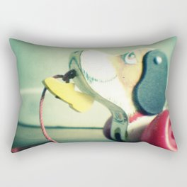 Snoopy dog Rectangular Pillow