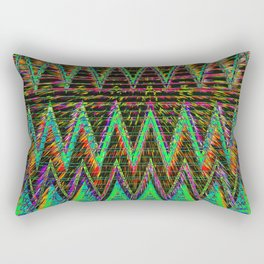 Outbreak Rectangular Pillow