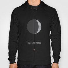 That's No Moon Hoody