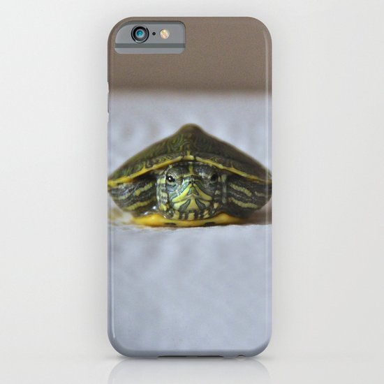 Shyness iPhone & iPod Case