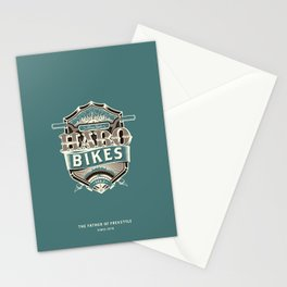 Haro Print Series - 500.3 Stationery Cards
