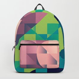 Time off Backpack