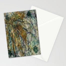 Storm of Spirit Stationery Cards