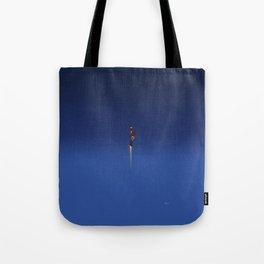 I Am, Iron Man Tote Bag
