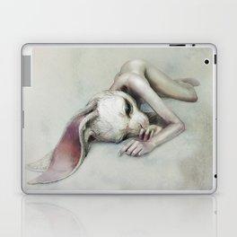 rabbit_4 Laptop & iPad Skin