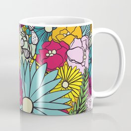- summer fling - Coffee Mug