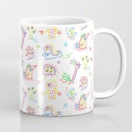 Mostritos Coffee Mug
