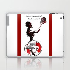 Zombieloquy Laptop & iPad Skin