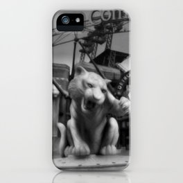 Hall of Fame iPhone Case