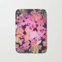 Flower shop Bath Mat