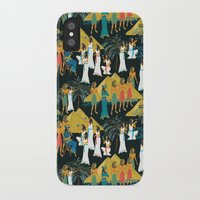 egypt iPhone & iPod Cases featuring ancient Egypt by kociara