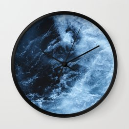 and i get wrapped up in it all over again. Wall Clock