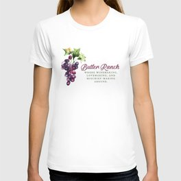 Butler Ranch T-shirt