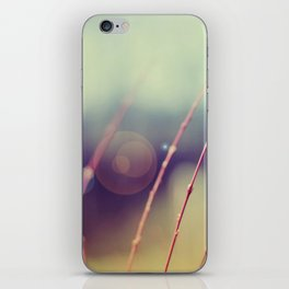 abstract nature°2 - fantasy iPhone Skin