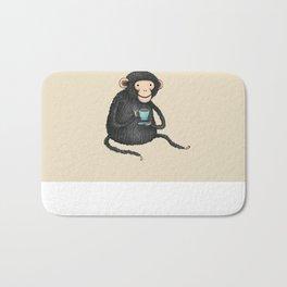 Chimpantea Bath Mat