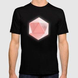spatial geometry T-shirt