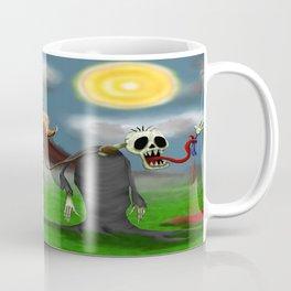 Pretty Pretty Pet Coffee Mug