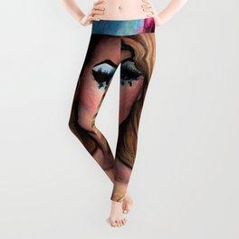 MISS VANJIE Leggings