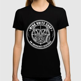 Mind Units Corp - XM Emergency Response T-shirt