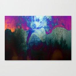 Bry Canvas Print