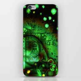 Viscous Life iPhone Skin