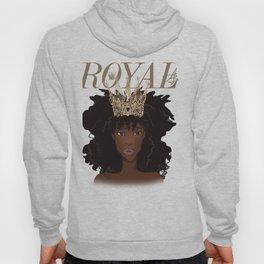 Ebony Royal Hoody