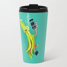 SQUID RINGS Travel Mug