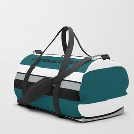 Fly Eagles Fly Philadelphia Duffle Bag