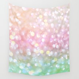 Sea Pearl Wall Tapestry