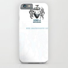 Lord J Logo Slim Case iPhone 6s