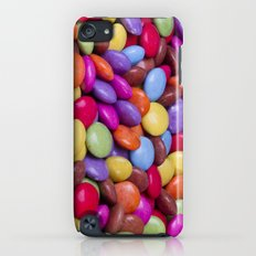 Sweets Candy cases iPod touch Slim Case