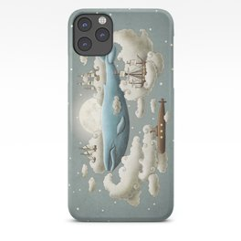 Ocean Meets Sky iPhone Case